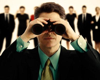 Head Hunting y Selección Ejecutiva
